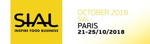 Tripsas SA at SIAL 2018 Paris