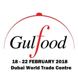 Tripsas SA at GULFOOD SHOW 2018 Dubai